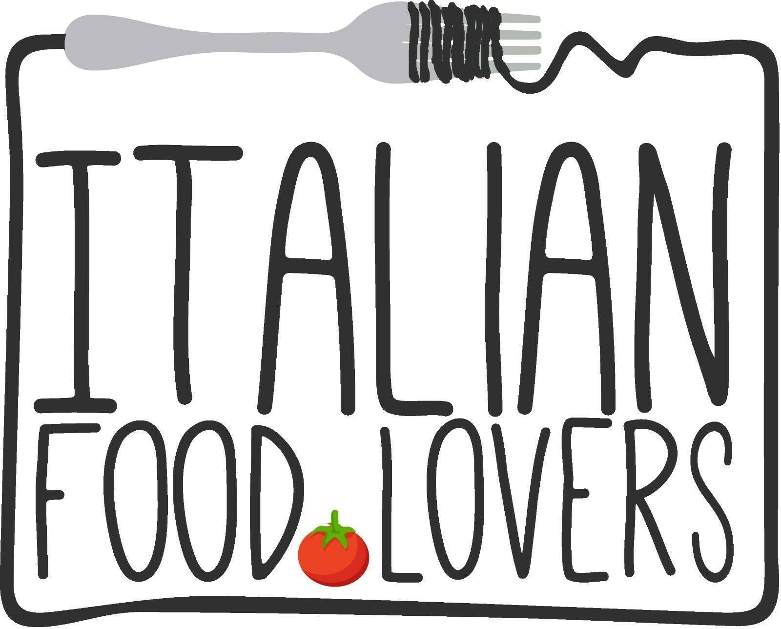 italianfoodlovers